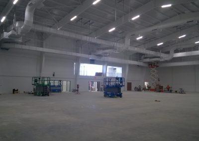 Seay Tennis Center