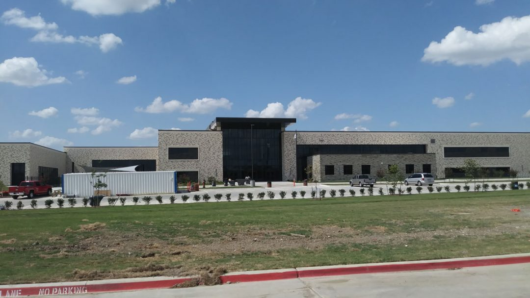 Coppell Middle School